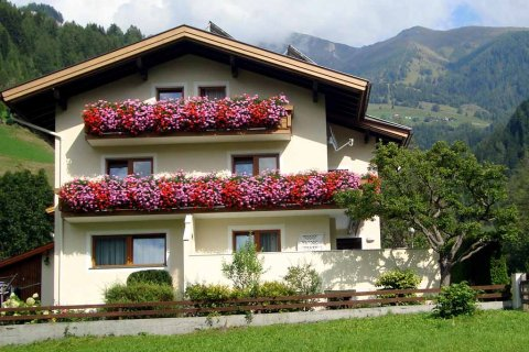 Appartement Sylvester - Matrei in Osttirol