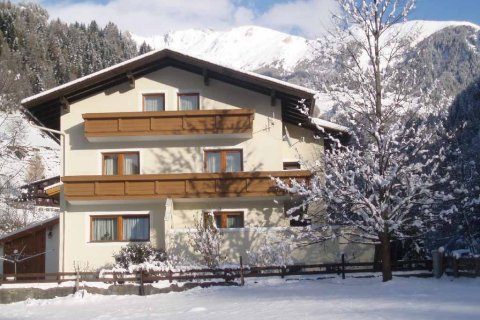 Appartement Sylvester im Großglockner Resort Kals Matrei